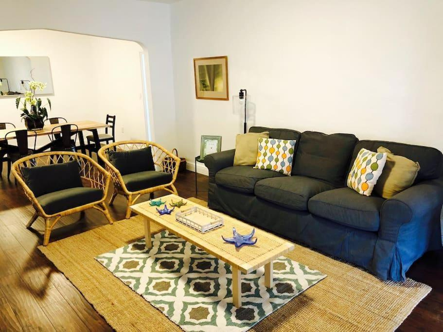 Casa Havana - 3BD/2BA Renovated Cottage in heart of Miami - Sleeps 6 - RCH301