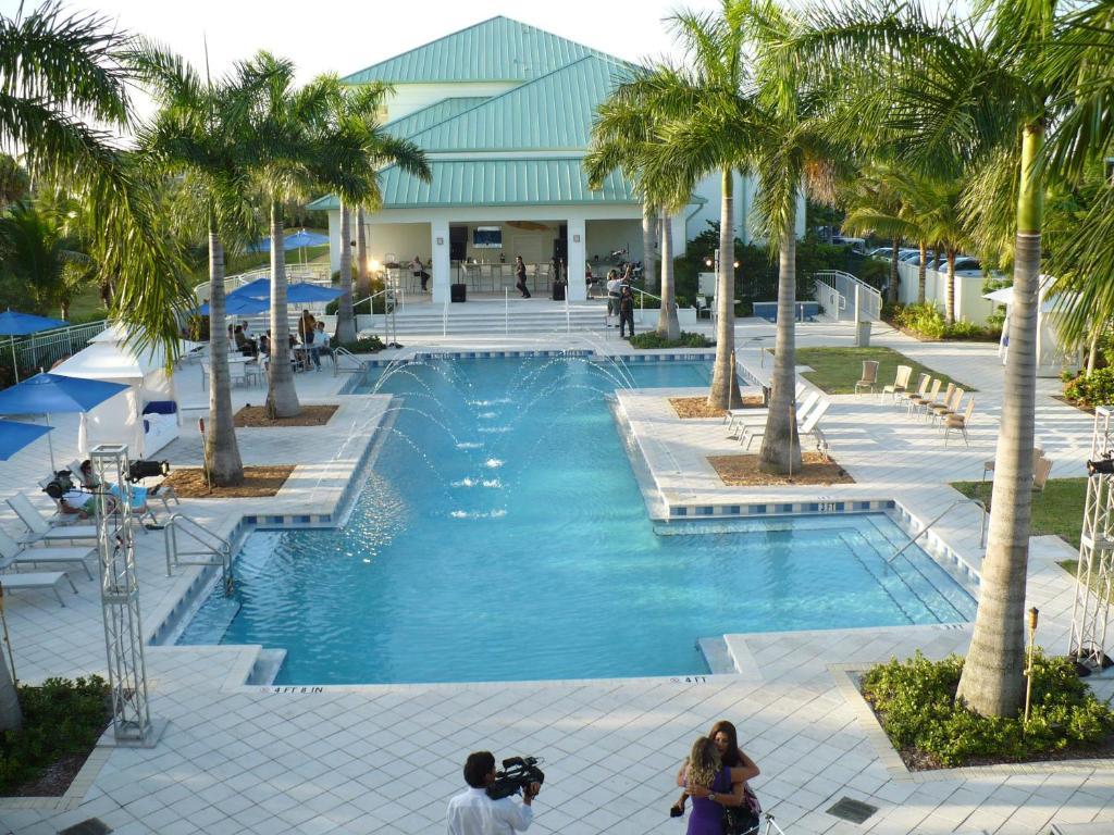 Provident Doral Hotel Miami