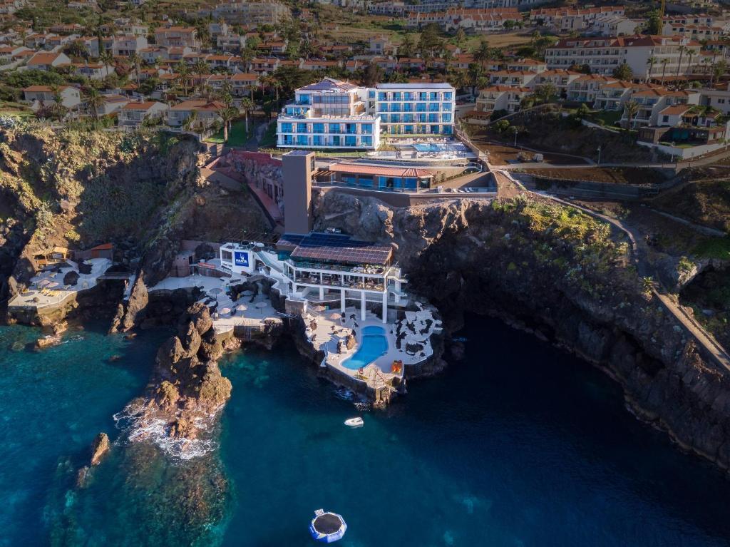 Galo Resort - Hotel Galomar