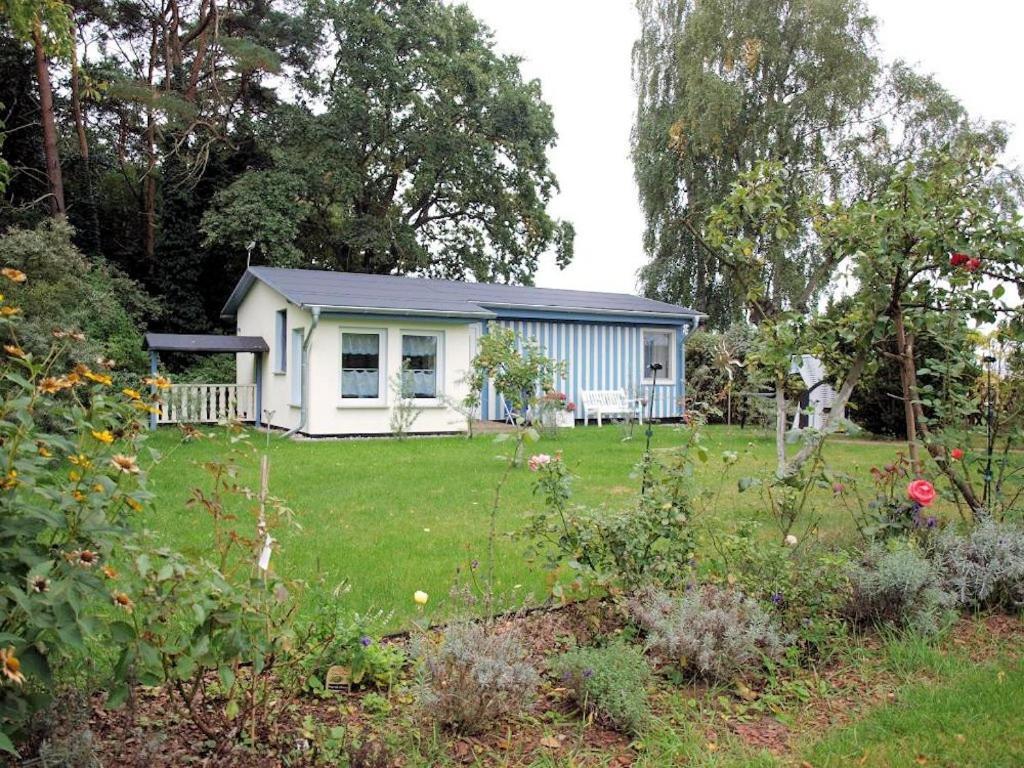 Ferienhaus Kleines Glück, Pension in Koserow bei Heringsdorf