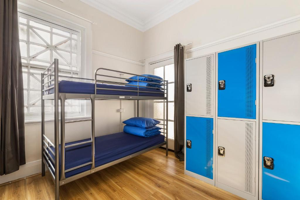Sydney Backpackers In Australia Room Deals Photos Reviews