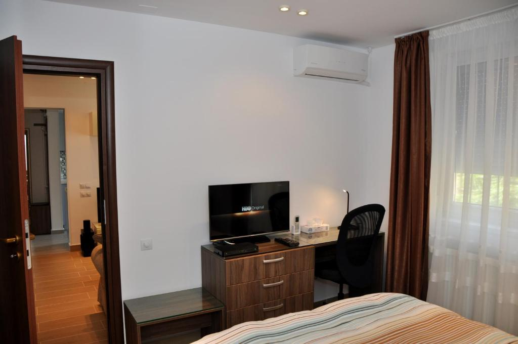 Superior Apartment Corporate Apartments Bucharest