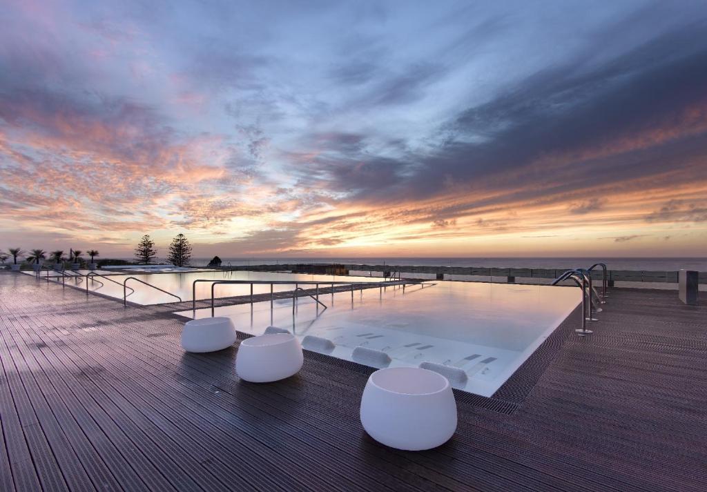Parador Hotel Atlántico Cádiz