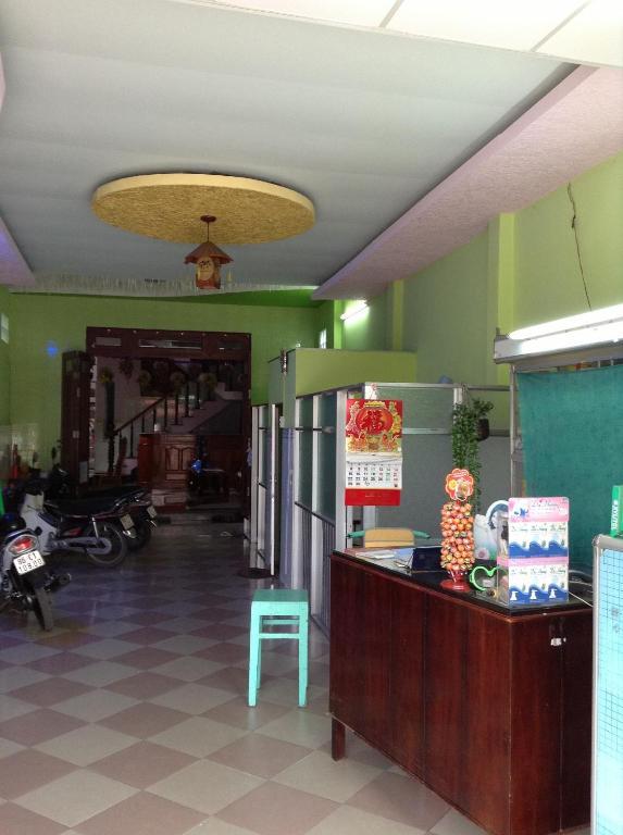 Khách Sạn Nguyên Khang Phan Thiết