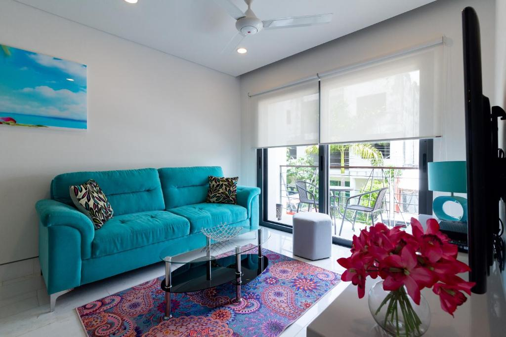 Calle 38 by Coco Beach Rentals