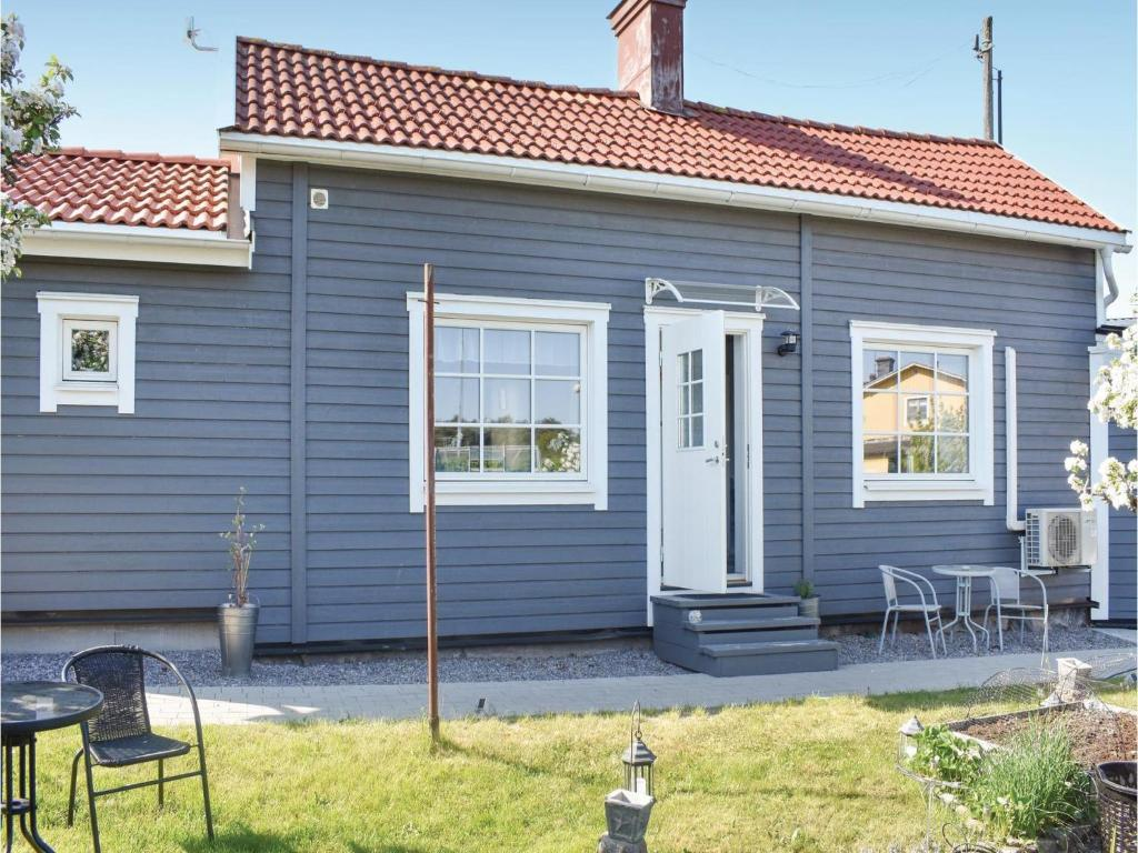 One-Bedroom Holiday Home in Vastervik