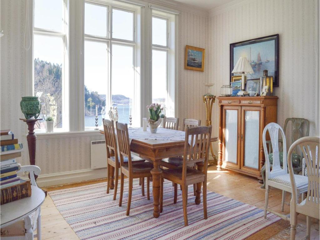 Two-Bedroom Apartment in Uddevalla