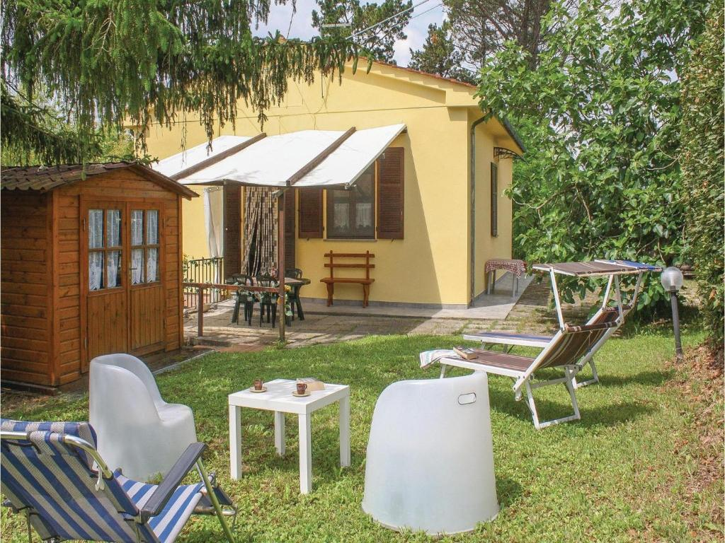 Two-Bedroom Holiday Home in Fauglia PI