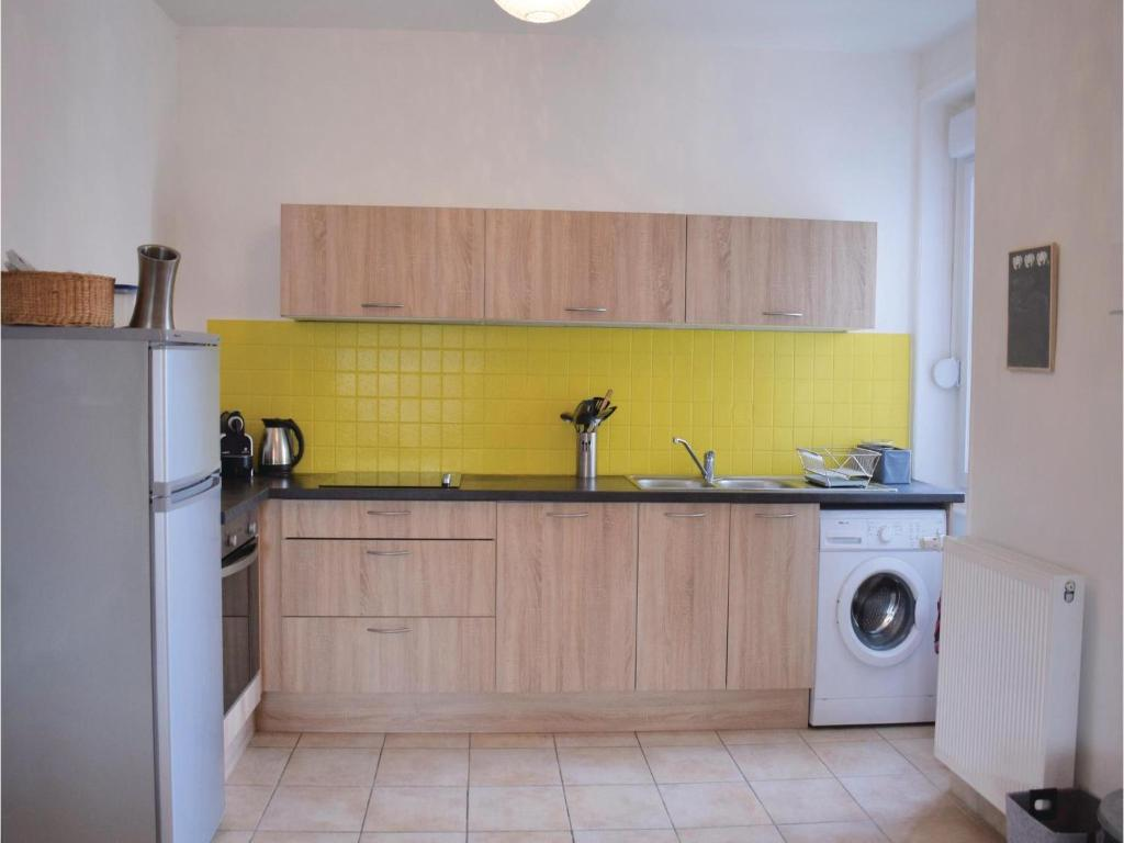 Two-Bedroom Apartment in Perros Guirec