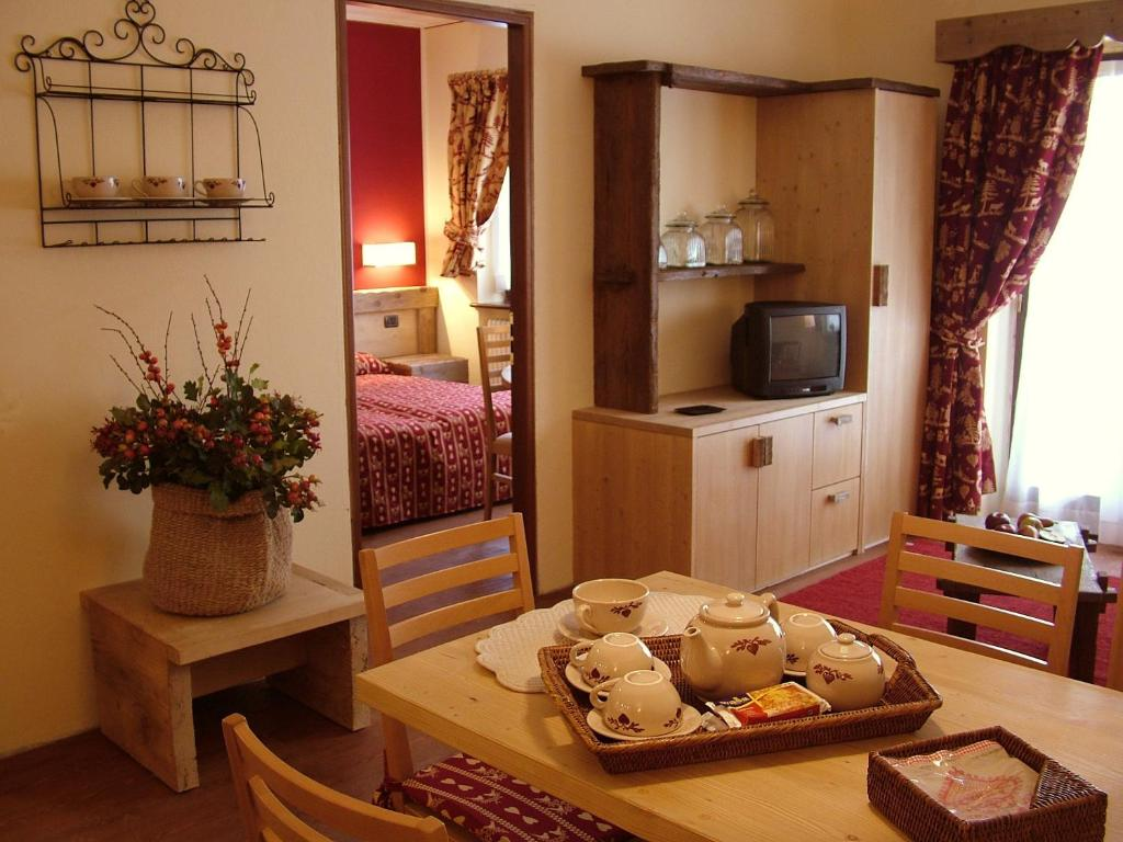 Book Now Residence Cour Maison (Pre Saint Didier, Italy). Rooms Available for all budgets. Offering a free shuttle to Courmayeur and the Checrouit ski lifts 3 km away Residence Cour Maison offers self-catering accommodation and free parking. Free Wi-Fi is available