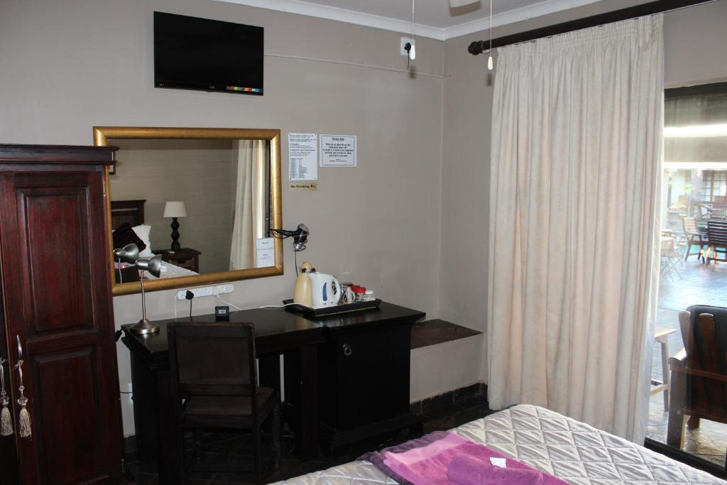 Double Room Royal Game Guest House