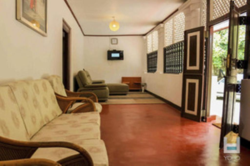 Ambanwala Tourist Bungalow Kandy