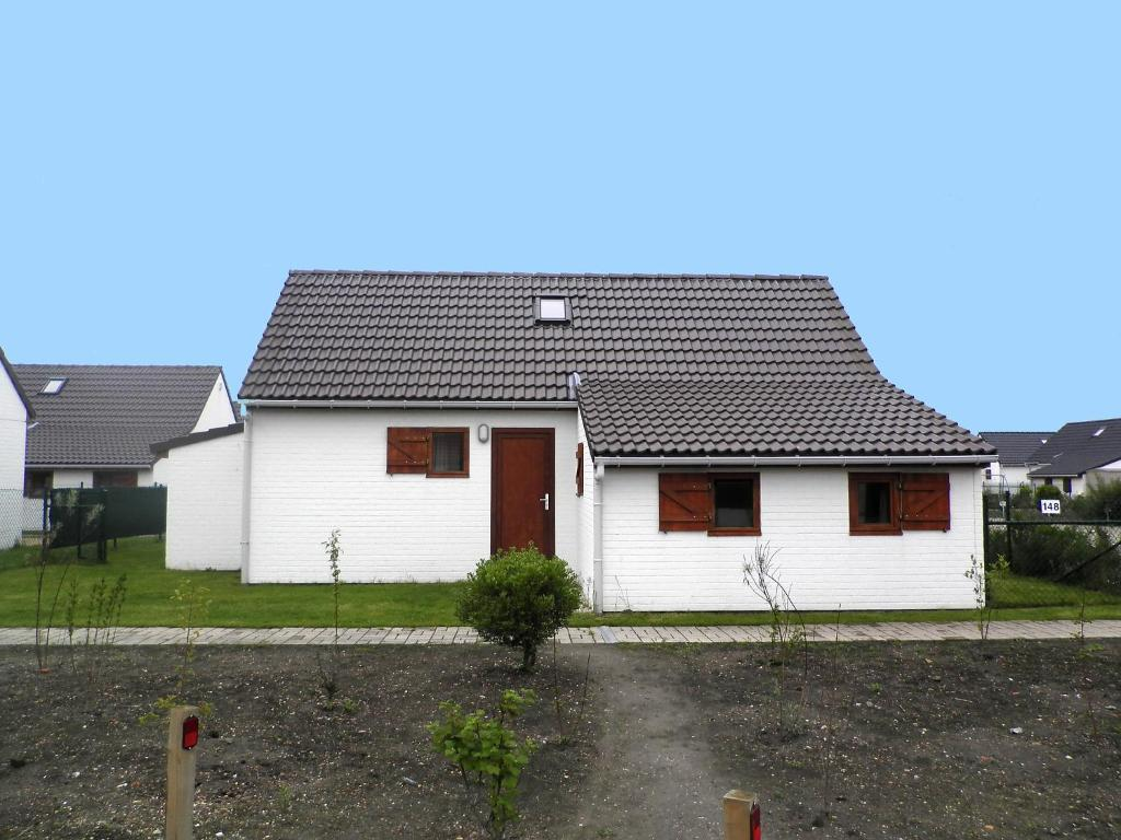 Holiday Home Vissershuis.1