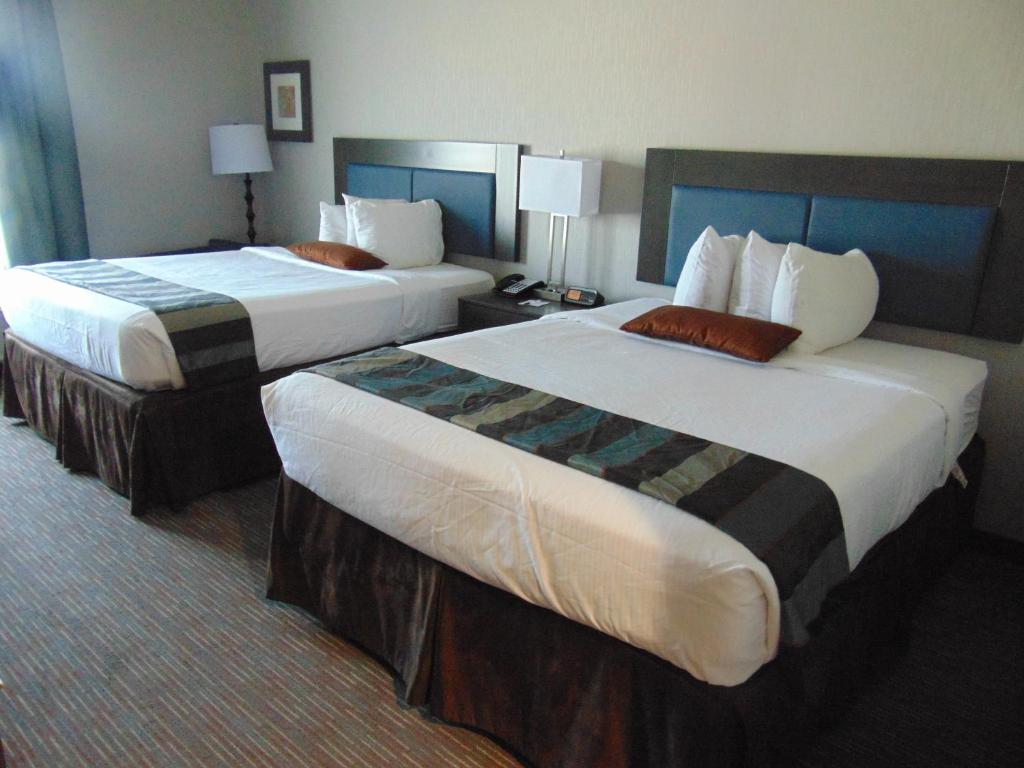 Cama Wingate by Wyndham Lubbock near Texas Tech Univ. Medical Ctr
