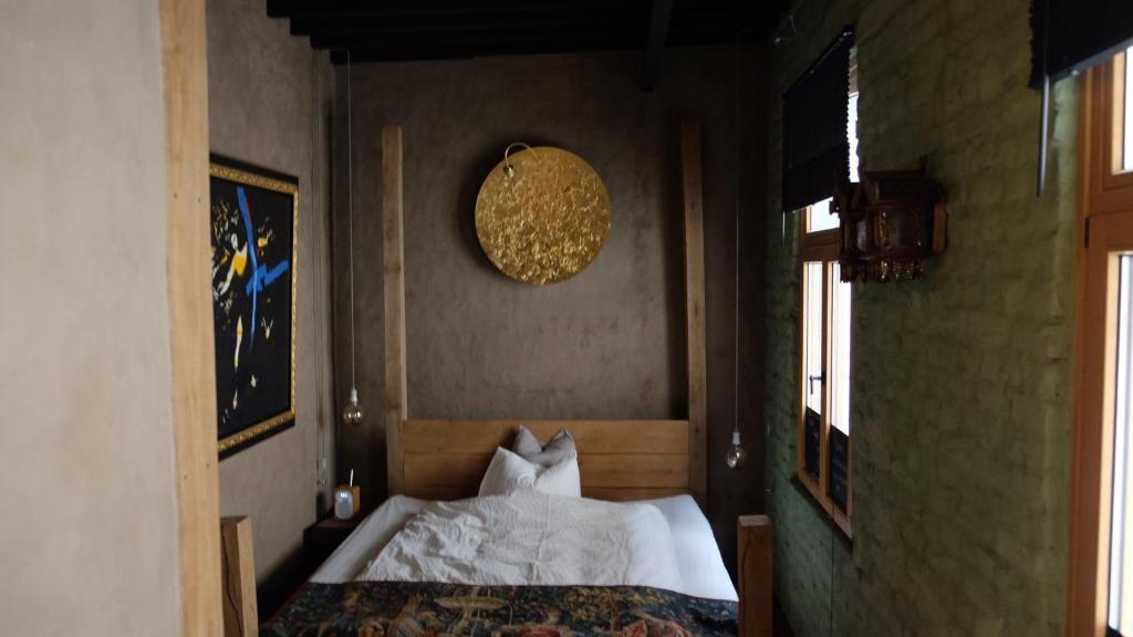 Small Double Room B&B Villa Thibault