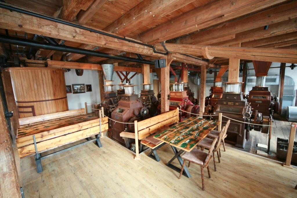 Best Price On Hotel Kunstmuhle In Mindelheim Reviews