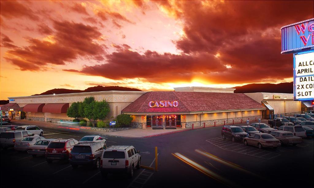 Western Village Inn And Casino photo