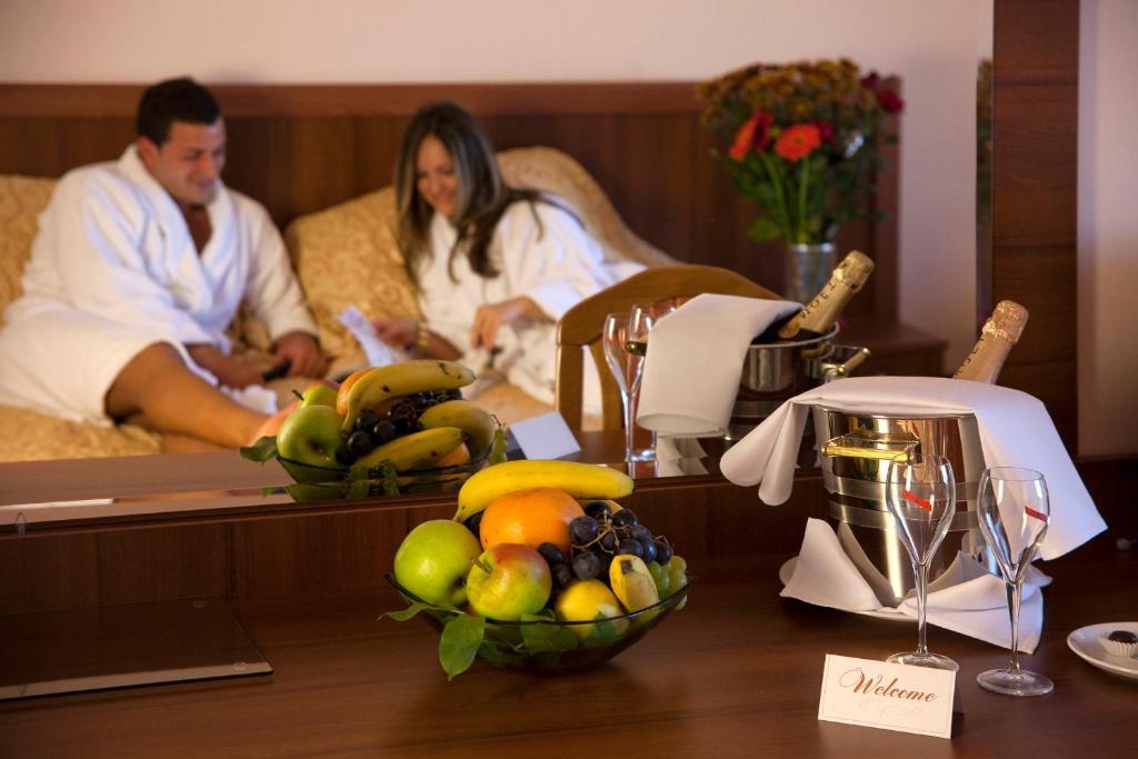 Немецкий сервис в гостинице все включено порно