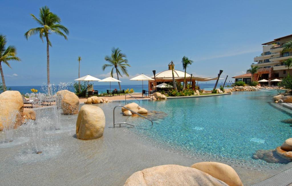 Garza Blanca Preserve Resort Spa All Inclusive Reviews