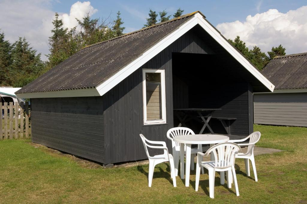 Book Henne Strand Camping In Denmark 2018 Promos