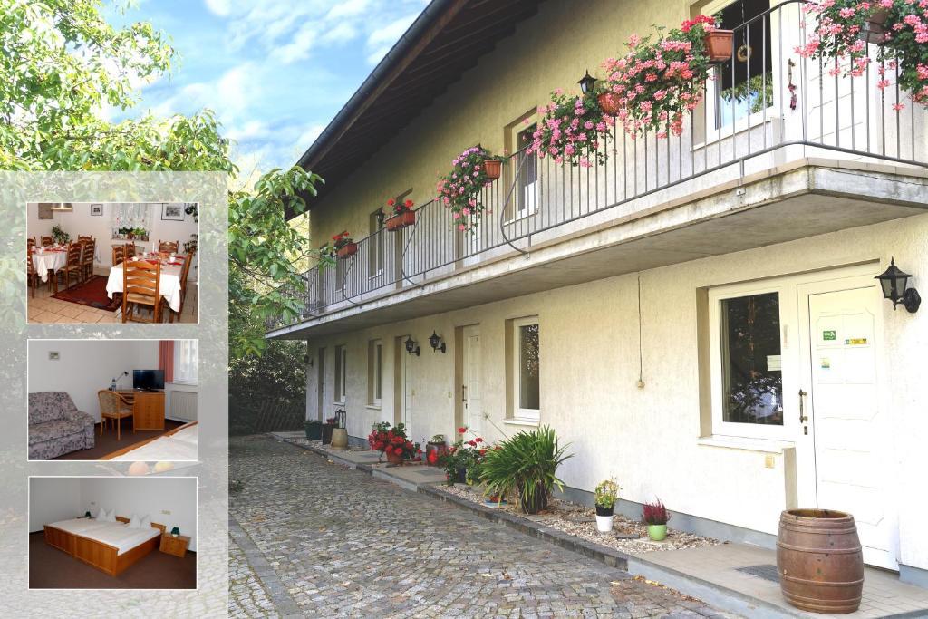 Pension Landhaus Fleischhauer, 06686 Lützen