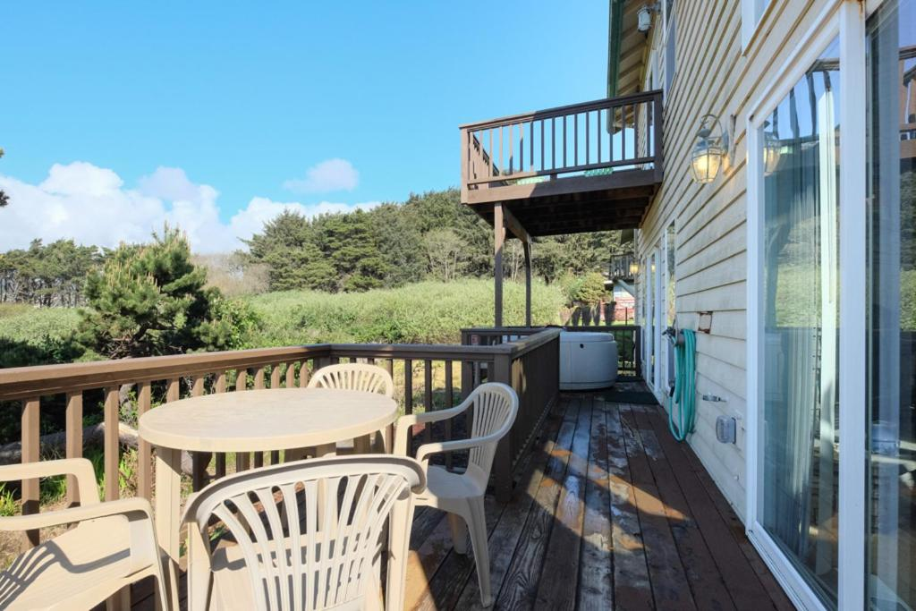 Chinook Winds Hideaway Home