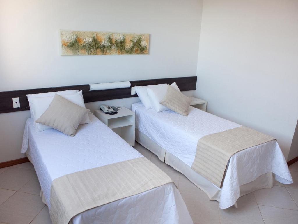 Mar de Canasvieiras Hotel e Eventos - Starting from 205 BRL