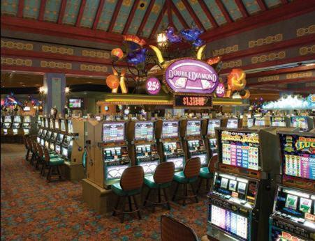 Missouri Gambling Laws