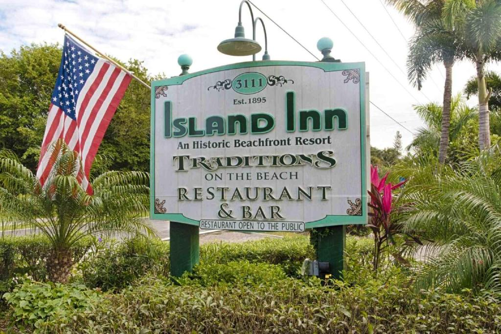 Kimball Lodge - 305 - At The Historic Island Inn!!!