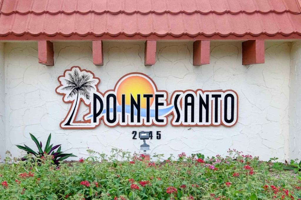 Pointe Santo de Sanibel Unit E 32