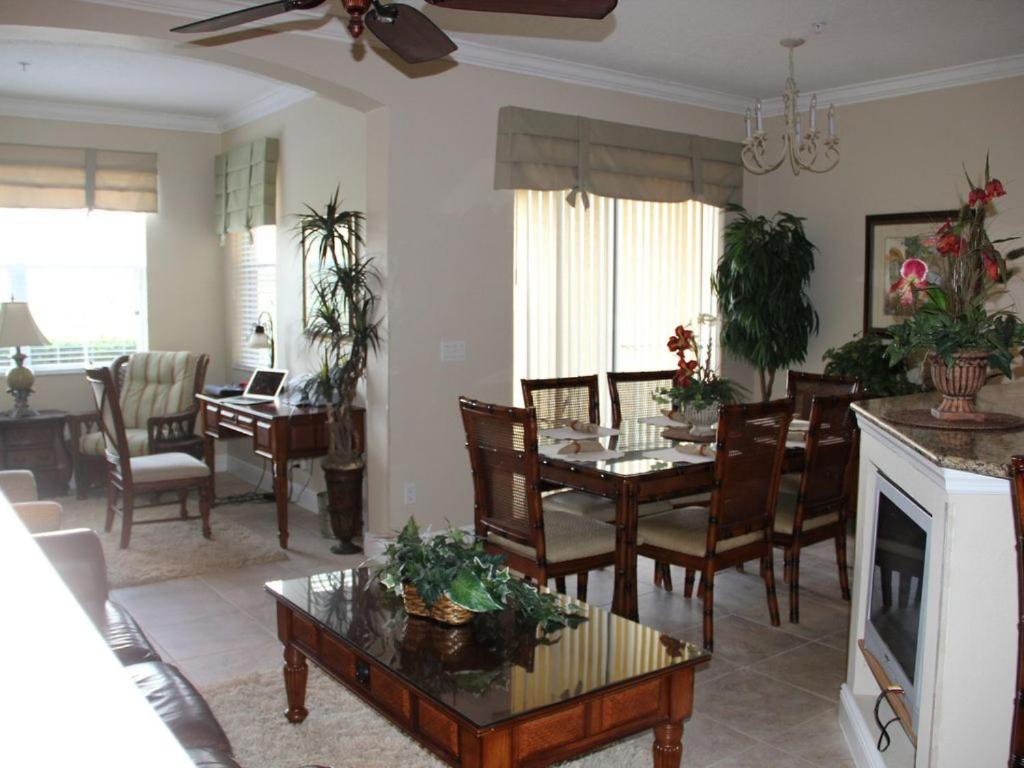 3 Bed Townhome in Reunion Resort