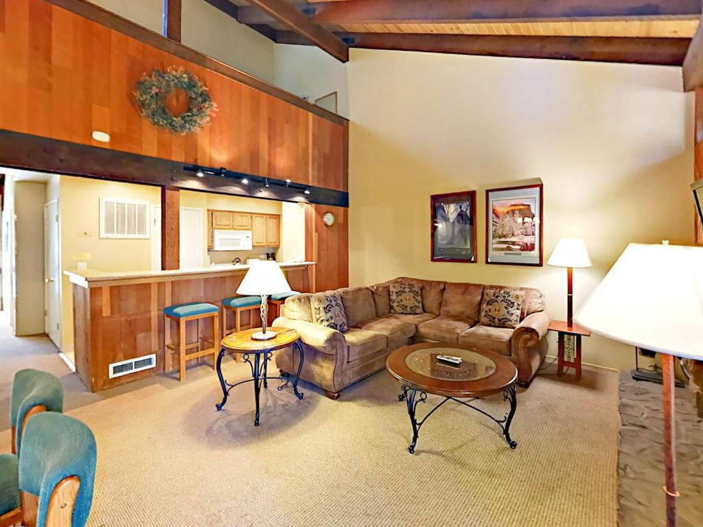 Lake Tahoe Condo #503