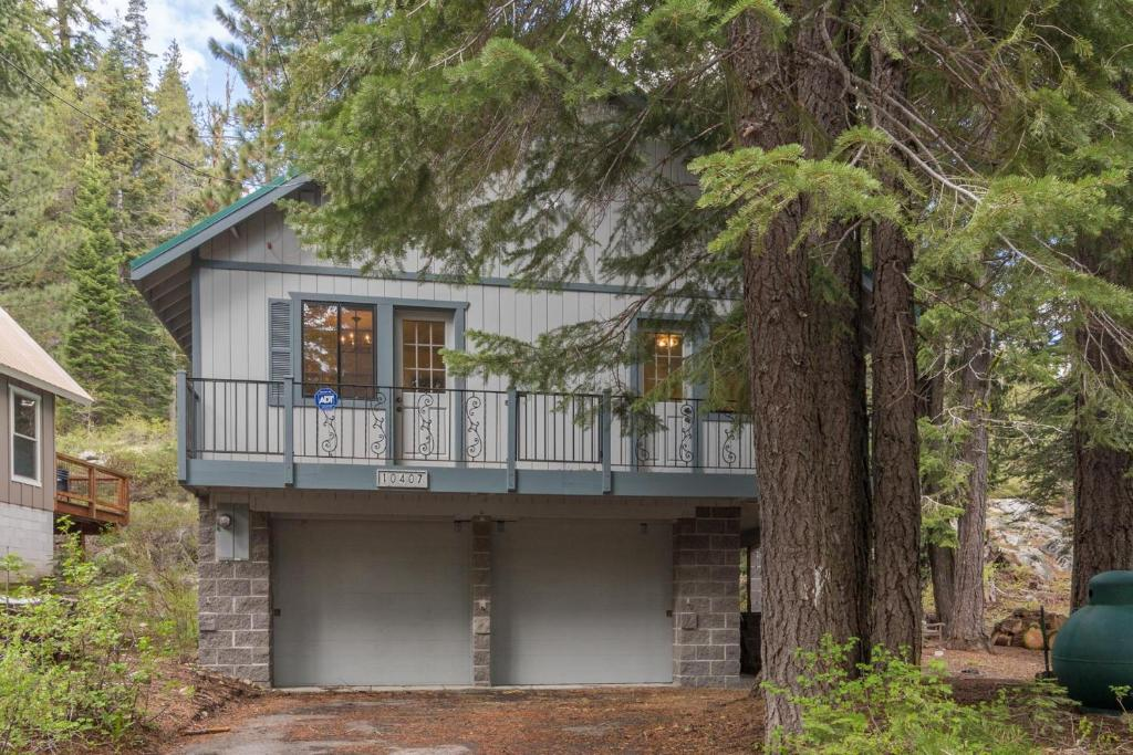 Washoe, Single Family at Truckee