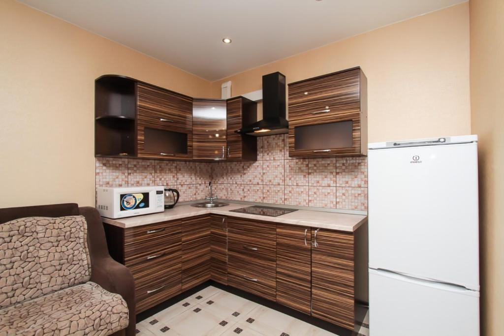 Studio Deluxe Apartment on Prospect Dzerzhinskogo 34 k 2