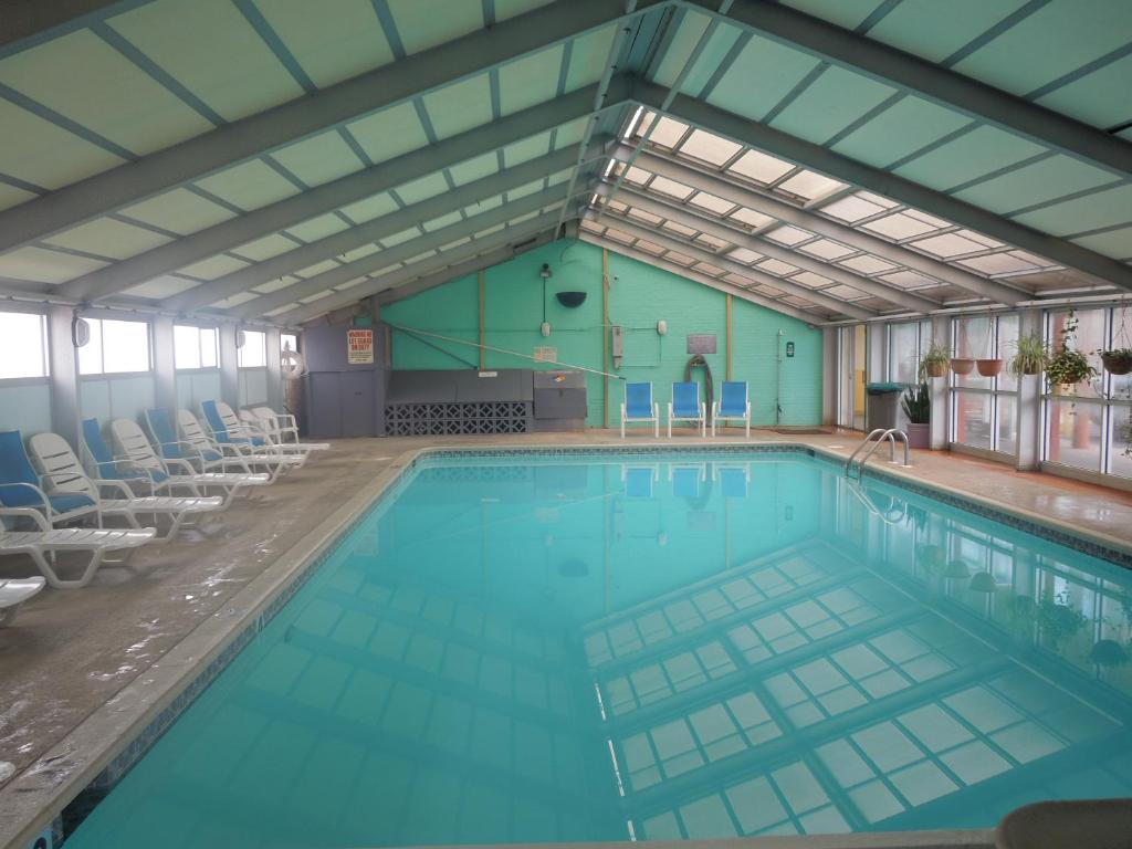 Seahawk Motel photo