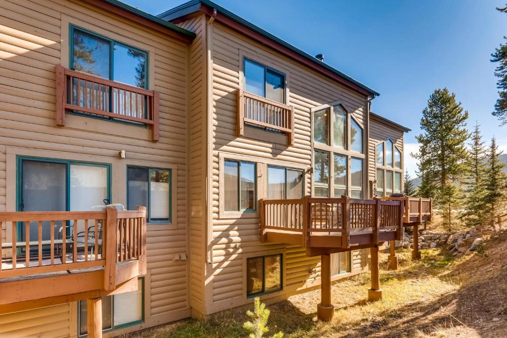 See all 6 photos Water Dance Townhouse Unit B