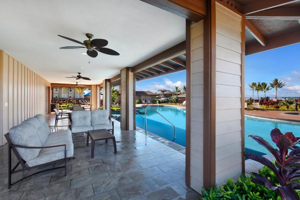 See all 6 photos Poipu Pili Mai 11B - Gardenview 4BR/3BA Central AC