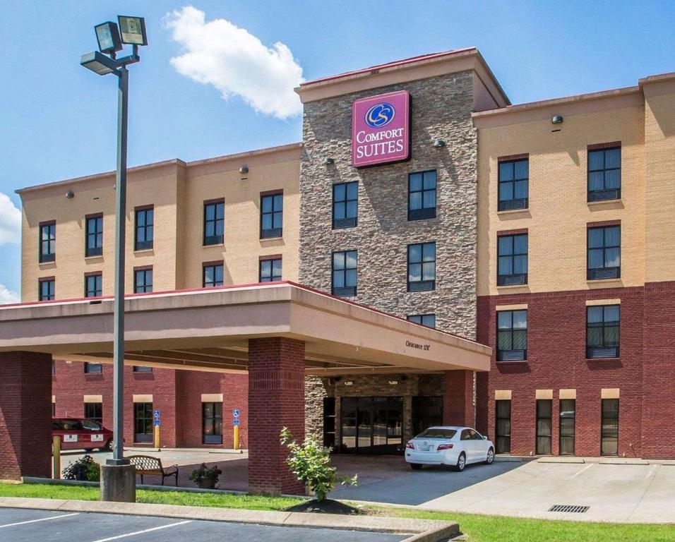 Comfort Suites Nashville photo