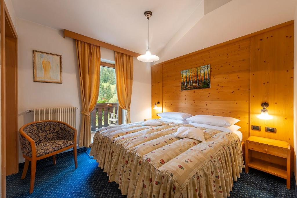 Double or Twin Room Hotel Al Lago