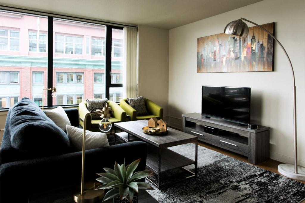 Vedi tutte le 6 foto 1st Avenue Apartment by Stay Alfred