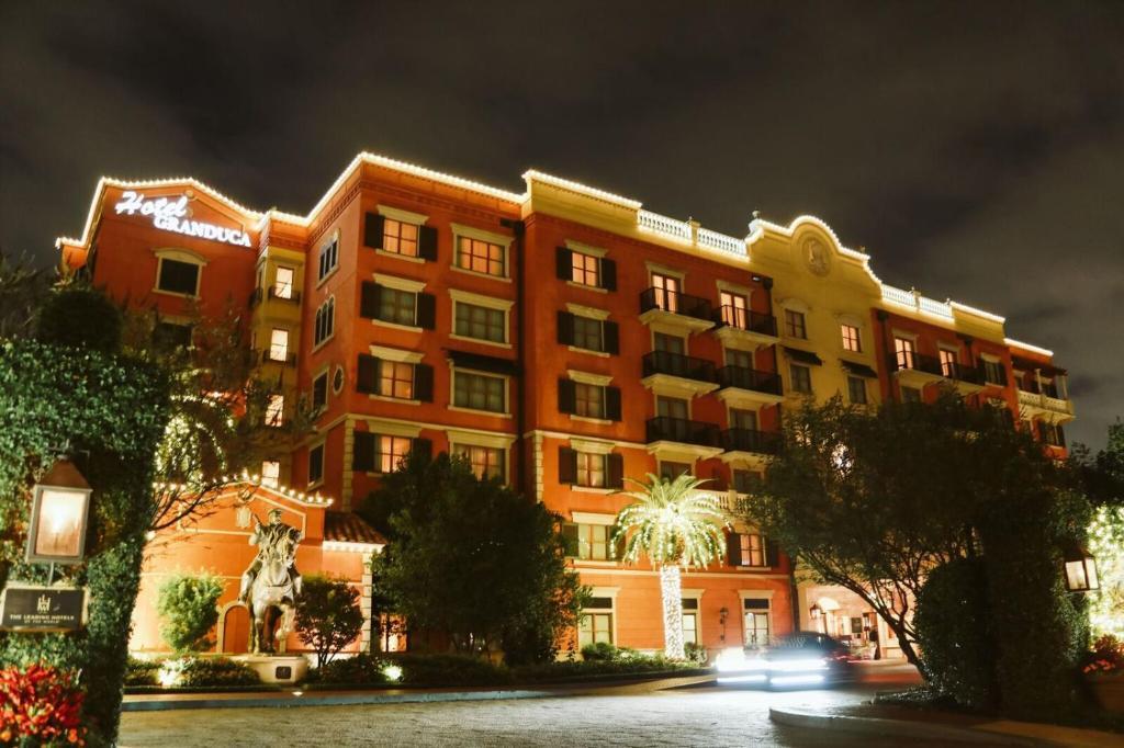 Hotel Granduca Houston photo