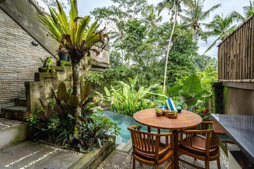 See all 6 photos Darma Asih Ubud Villa