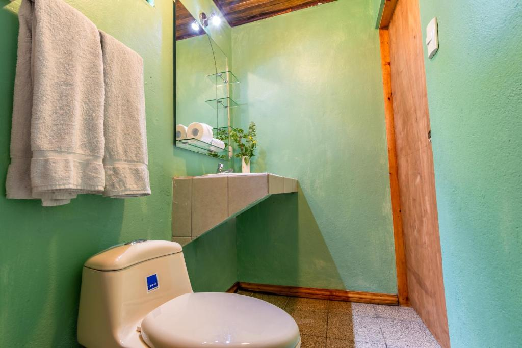 Double Room Cabinas Arrecife