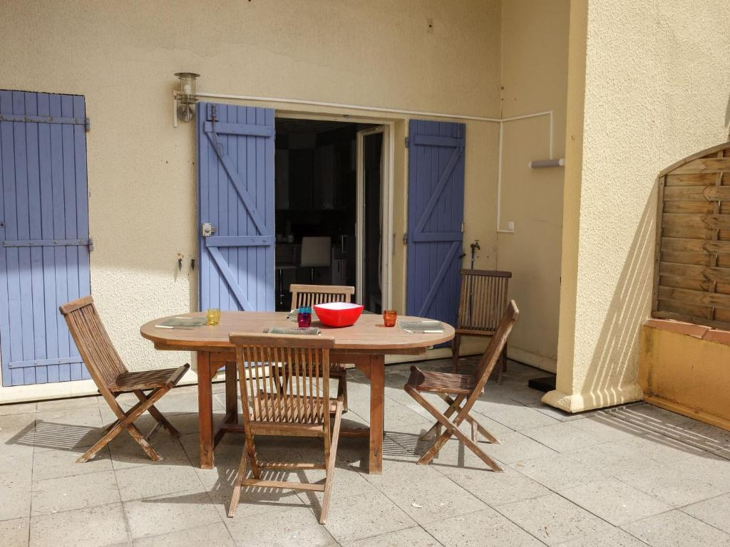 See all 6 photos Holiday Home Parc de la Mer