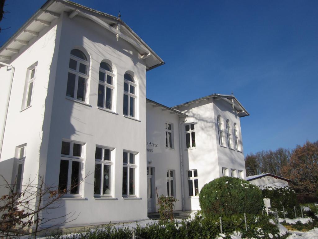 Villa Anna, 17454 Zinnowitz