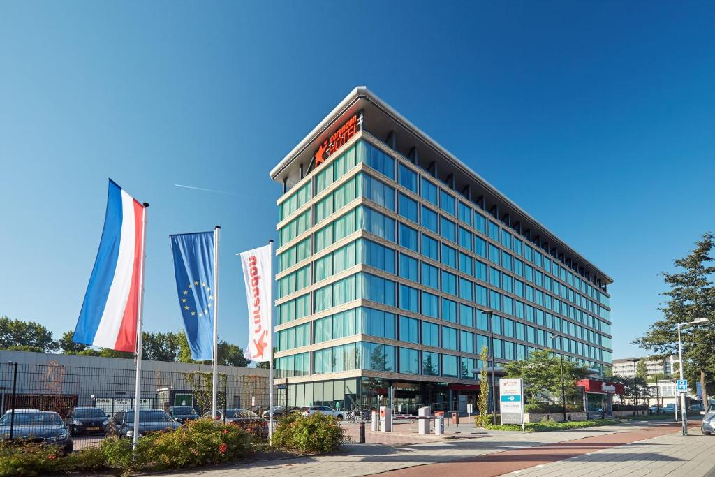 Best Price On Corendon Vitality Hotel Amsterdam In Amsterdam Reviews