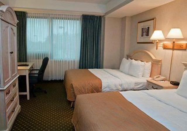 Book Now Clarion Hotel & Conference Centre (Fort Erie, Canada). Rooms Available for all budgets. An on-site restaurant free Wi-Fi an indoor pool and a location near Niagara Falls are some of the highlights at the non-smoking Clarion Hotel & Conference Centre. This four-st