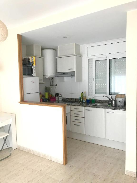 Apartment Carrer de Sant Antoni