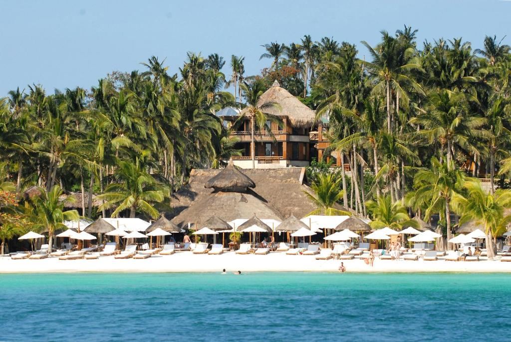 14b67f33137291 Fridays Boracay Beach Resorts - Starting from 10