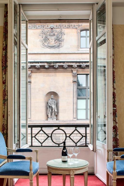 Hotel Du Louvre, a Hyatt Hotel - Starting from 260 EUR